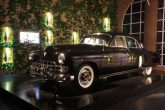 The Cadillac Fleetwood Sixty
