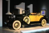 The 1927 LaSalle Convertible Coupe