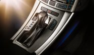 Six-speed manual/automatic transmission of Buick