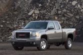 2009 GMC Sierra HD