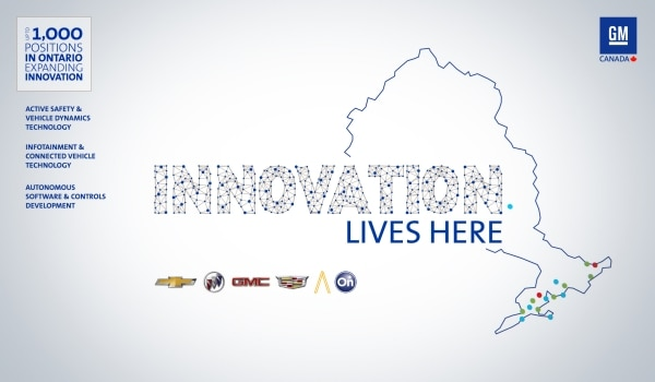 General Motors Announces Expansion of Connected and