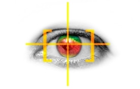 Vauxhall Eye-Tracking