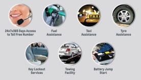 Gm Roadside Assistance >> General Motors India Introduces 24x7 Free Roadside Assistance Program