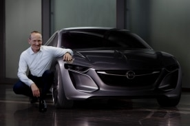 """Opel Monza Concept: Our Vision of Opel's Future"""
