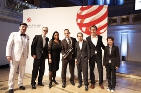 Opel - Red Dot Award