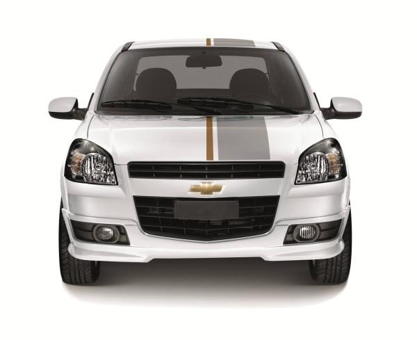 Chevrolet Despide A Chevy Con Una Edicin Especial Limitada