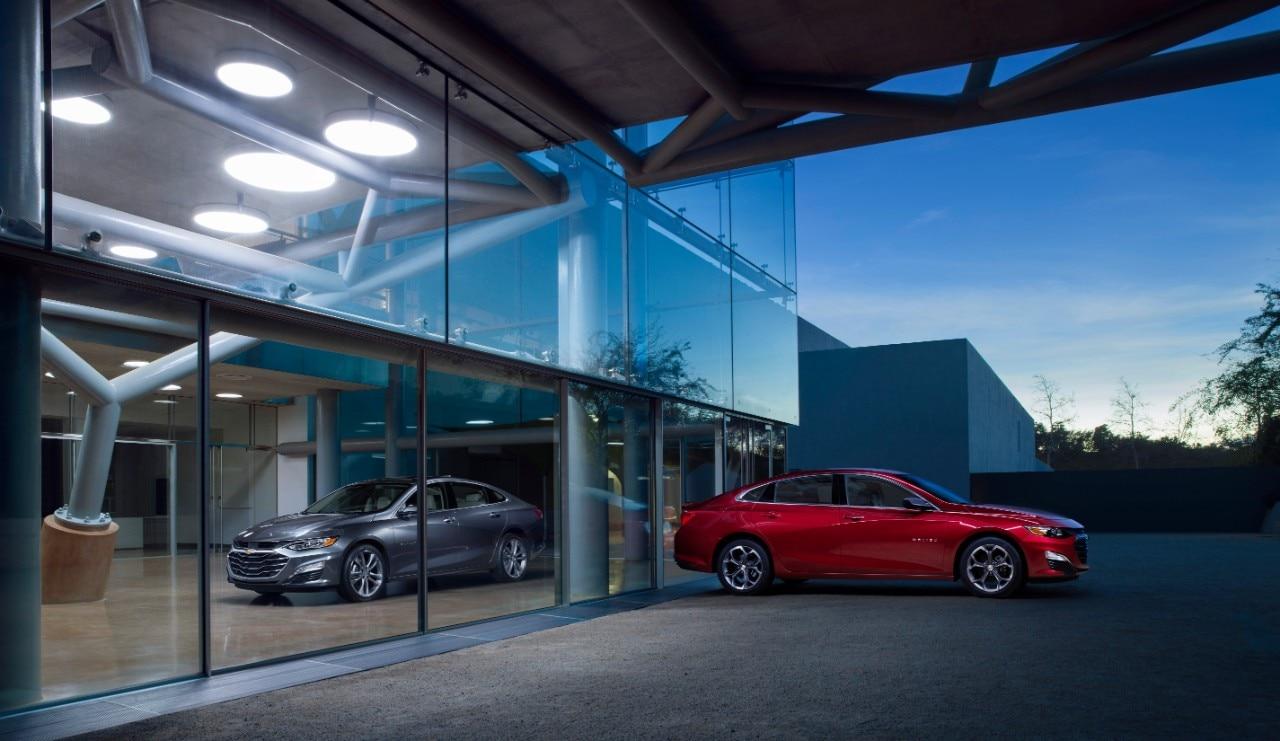 Chevrolet Presenta Sus Nuevos Modelos 2019