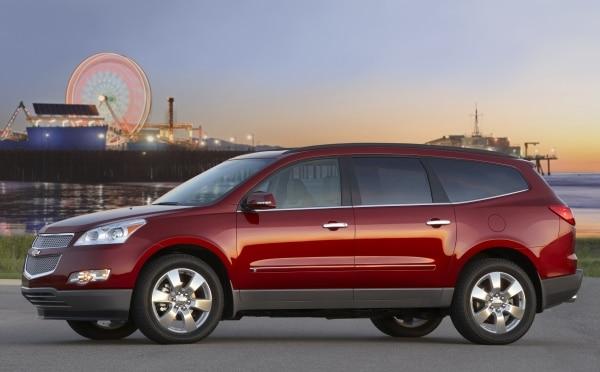 Three Chevrolet Vehicles Named To Kelley Blue Book S Kbb Com 2010