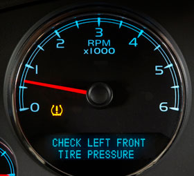 Chevy Cruze Tire Pressure >> Getting Rid Of Spare Tire Helps Boost Chevy Cruze Mpg