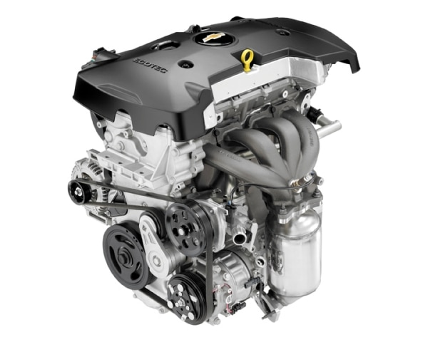 New Ecotec 2.5L Engine More Efficient, Refined and Powerful | Chevy 2 5 Engine Cooling Diagram |  | media.chevrolet.com