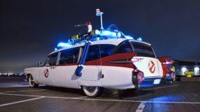 GM Vehicles Help Make Movie Magic