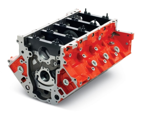 Stronger LSX™ Bowtie Blocks are Foundations for Boost-Ready