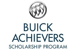 Buick Achievers Scholarship >> Buick Achievers Awards 1 100 Scholarships Nationwide