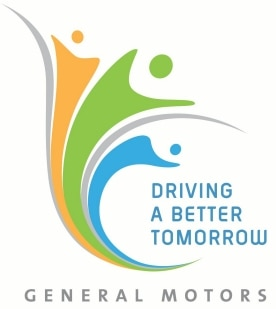 GM Driving A Better Tomorrow