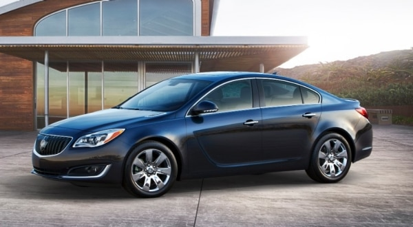 2014 buick regal infused with new technology2014 Buick Regal Engine Diagram #2
