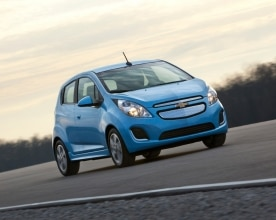 2014 Chevrolet Spark EV –  high tech electric city car priced below 2014 Chevrolet Spark EV –  high tech electric city car priced below $19,995