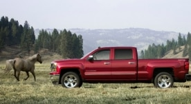 Silverado Delivers Class Leading Power With 6 2l Ecotec 3