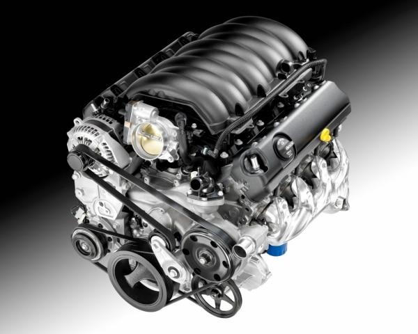 Trio of New EcoTec3 Engines Powers 2014 Silverado 1500   2014 Silverado Engine Diagram      GM Media - General Motors