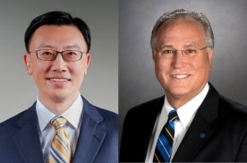 Bob Socia, President of GM China, has announced that he will retire on January 1, 2014. Matthew (Matt) Tsien, Vice President of Planning and Program Management for GM China and GM Consolidated International Operations and Strategic Alliances for China, will succeed Socia.