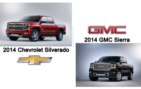It's Official: 2014 Silverado and Sierra Deliver Most Power