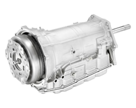 2015 Hydra-Matic 8L90 (M5U) Eight-Speed RWD Auto Transaxle for Corvette