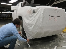 Tailor-inspired Custom-fit Covers Protect GM Vehicles