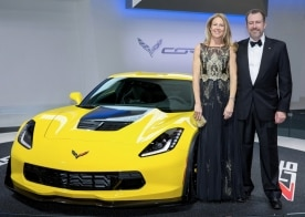 General Motors will auction the first retail production 2015 Z06,General Motors will auction the first retail production 2015 Z06 Corvette