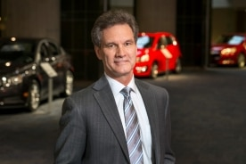 GM Announces New Vehicle Safety Chief