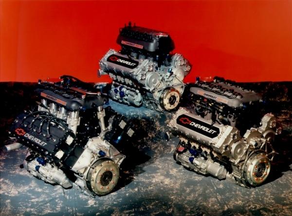 10 Great Chevrolet Racing Engines
