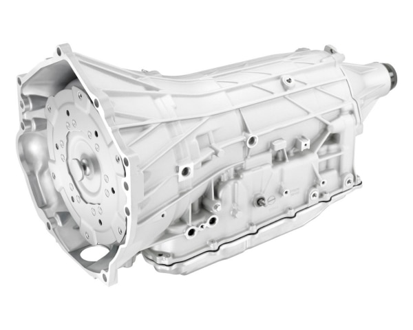 Holy Shift! A Look inside GM's new 10-Speed Automatic