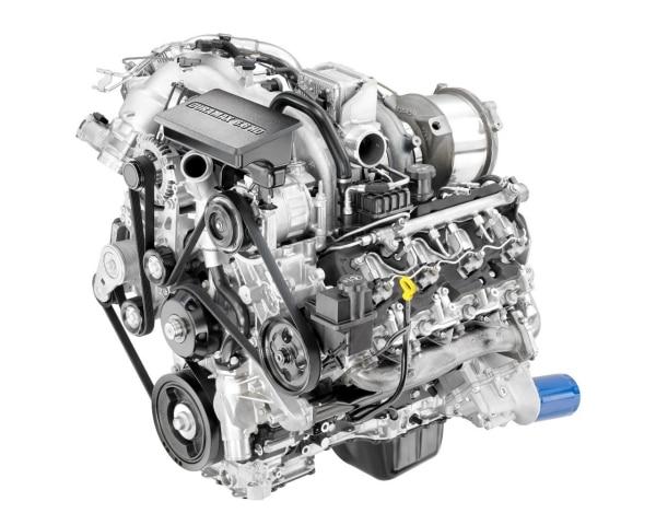 new duramax 6 6l diesel introduced on 2017 sierra hd rh media gmc com Duramax Diesel Cylinder Order GM Duramax Fuel System Diagram