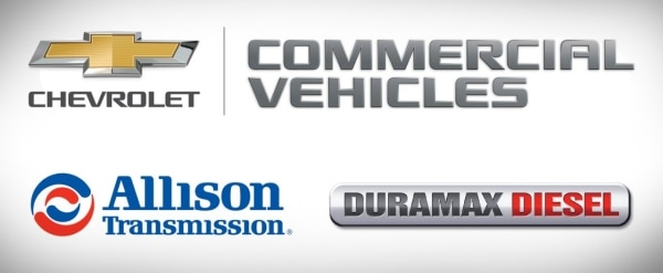 Duramax Diesel, Allison Transmission Will Power Chevrolet's All-new