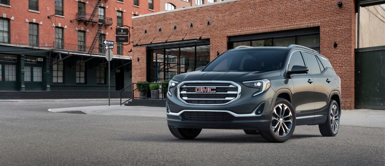 Gmc Starts Year Strong With Popular Suvs