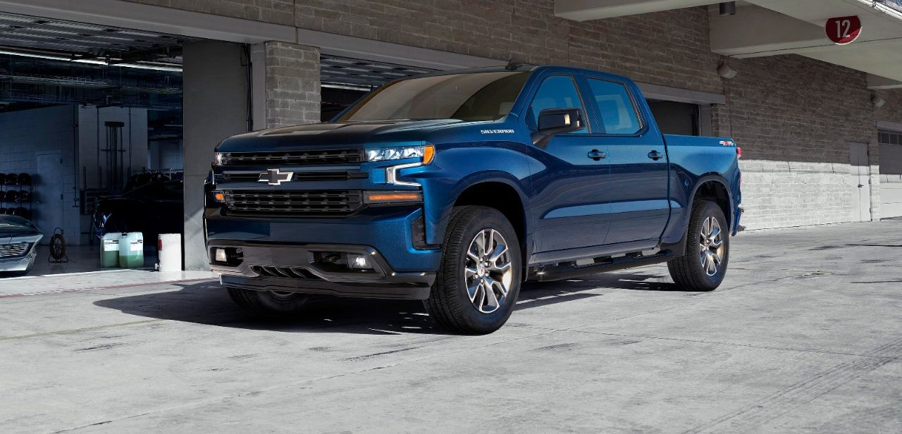 New Chevy Silverado >> All New 2 7l Turbo Adds To Efficient Fun To Drive 2019