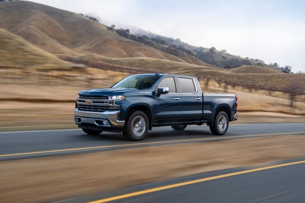 2020 Chevrolet Silverado's New, Advanced 3.0L Duramax Turbo-Diesel  Redefines ExpectationsChevrolet Pressroom - Chevy