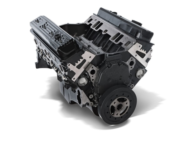 general motors introduces new 350 service engines general motors introduces new 350