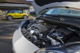 Opel ADAM ROCKS 1.0 ECOTEC Direct Injection