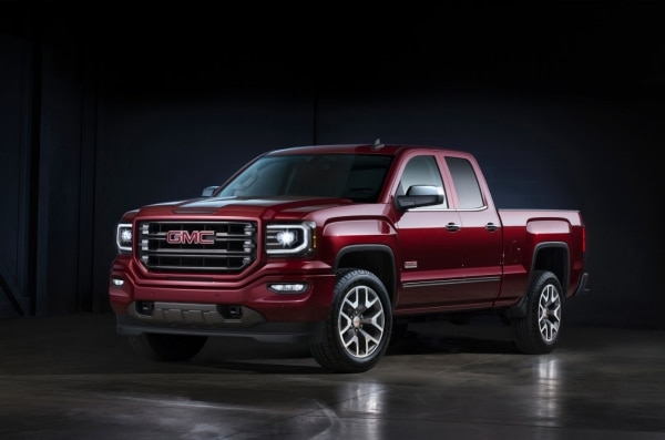 What Does Slt Mean On A Gmc Truck >> 2015 Gmc Sierra Ld