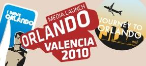 Orlando Media Launch 2010
