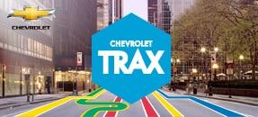 Trax Media Launch 2013