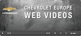 Chevrolet Europe TV