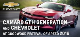 The 23rd Goodwood Festival of Speed