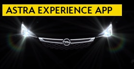 Download the Astra Experience App