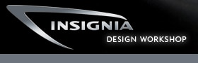 New Opel Insignia : Design Workshop