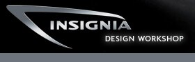 De nieuwe Opel Insignia : Design Workshop