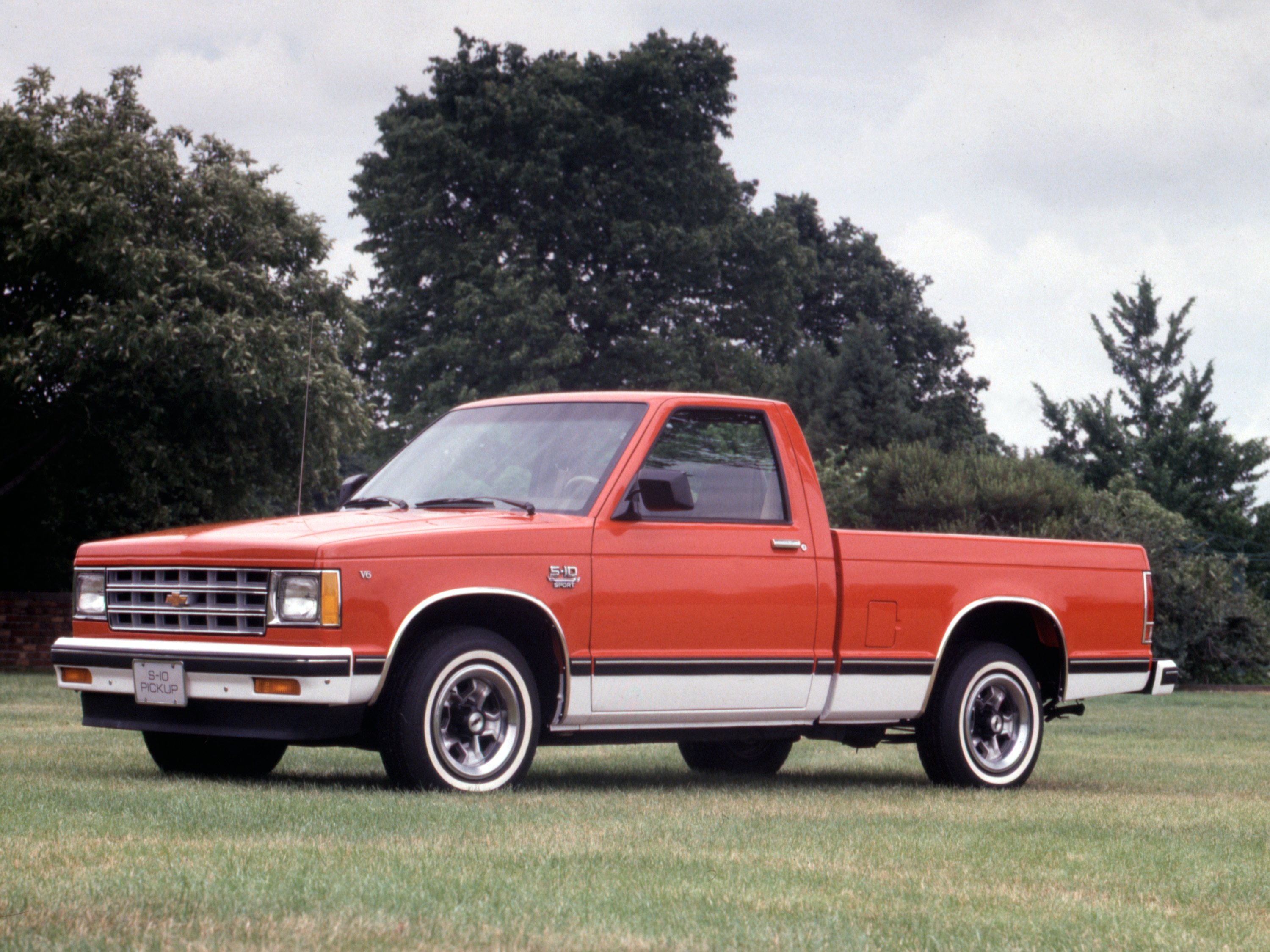 9.%20Chevrolet%20S10%20(1982) Cool Review About Chevy S10 tow Capacity with Breathtaking Gallery Cars Review