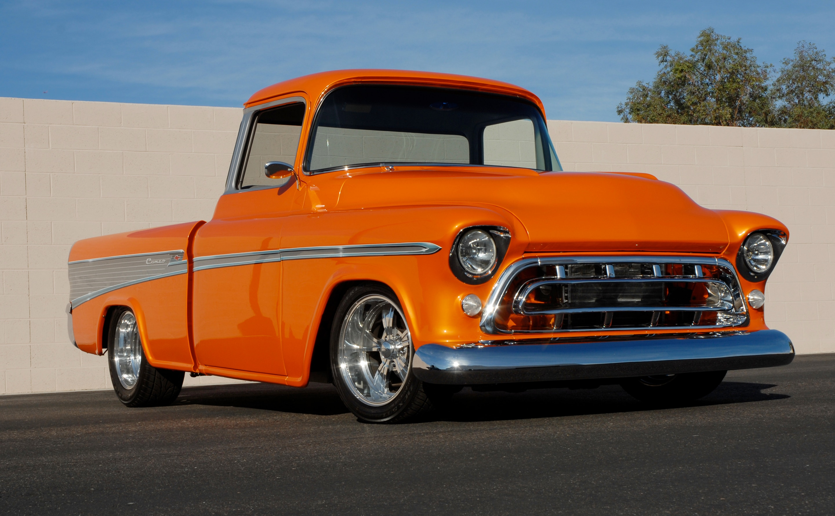 9 Six-Figure Chevrolet Trucks