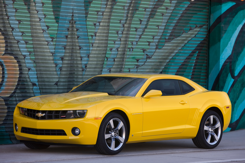 10 That Mattered: Ed Welburn\'s Top Chevrolet Designs