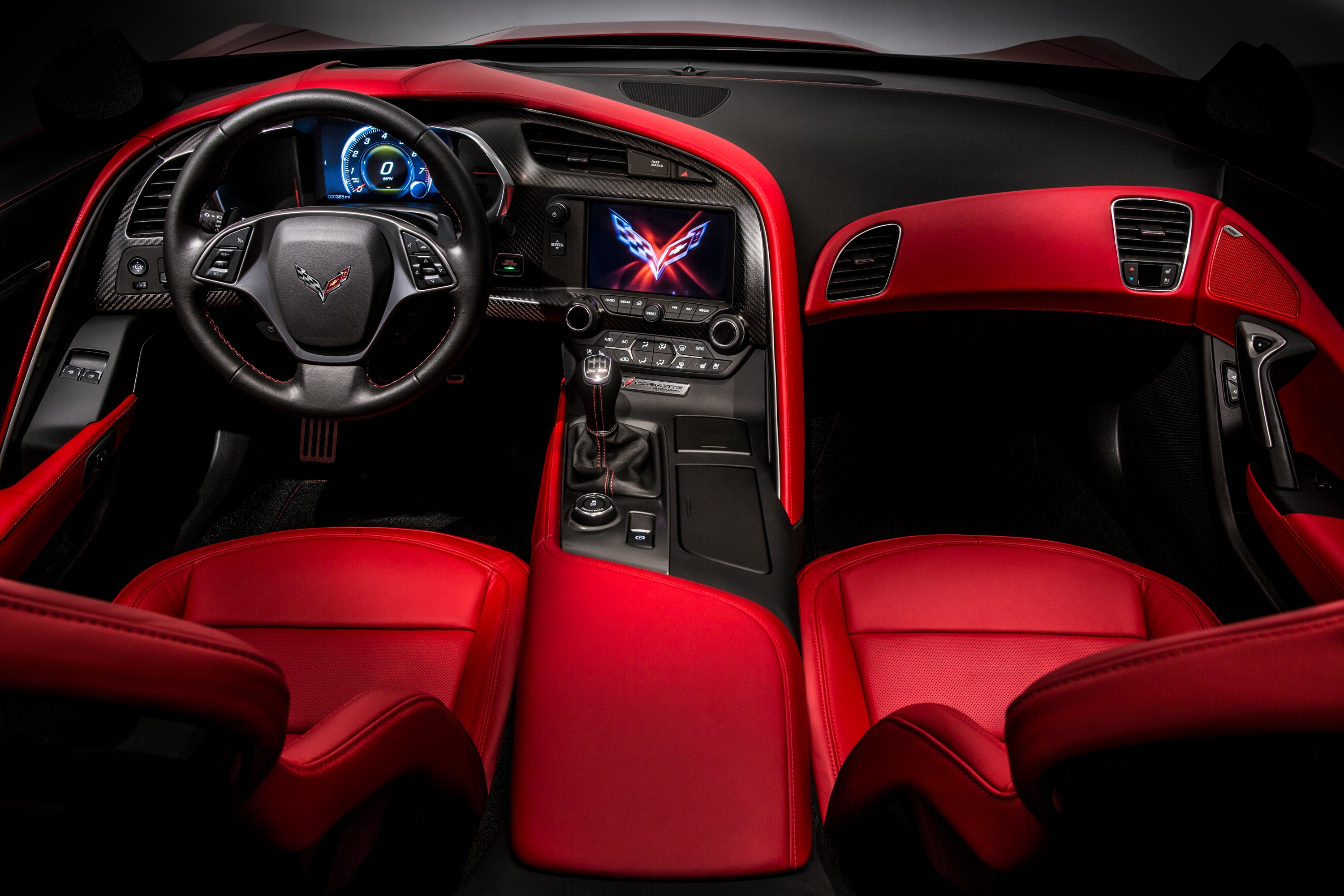 Chevrolet is redefining modern performance with the debut of the all new corvette stingray and only a corvette with the perfect balance of technology