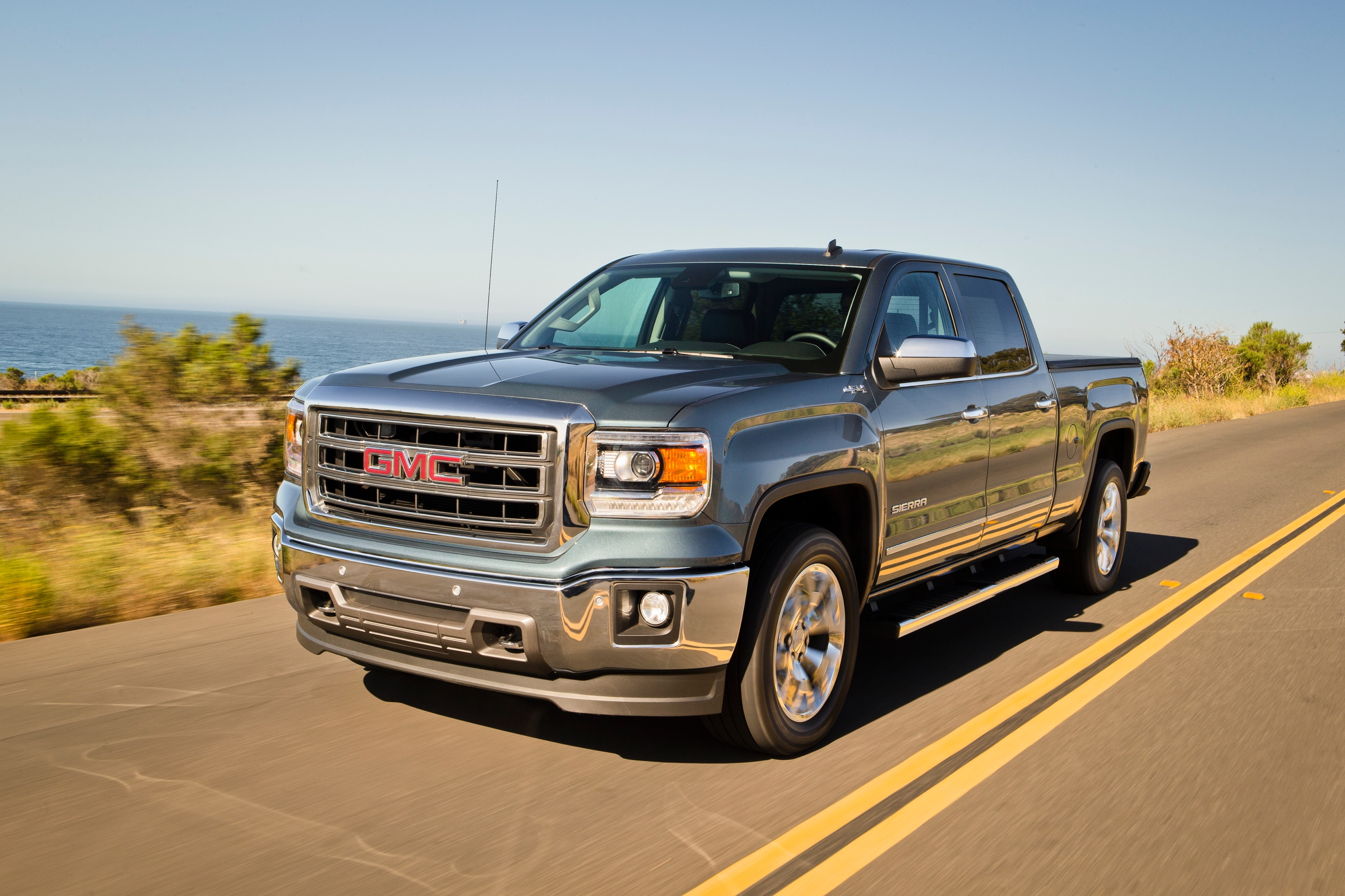 trucks gm sierra authority elevation first garage blog review edition gmc drive